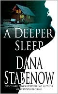 A Deeper Sleep (Kate Shugak Series #15) by Dana Stabenow: Book Cover
