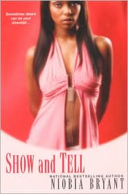 Show and Tell by Niobia Bryant: Book Cover