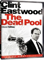 The Dead Pool starring Clint Eastwood