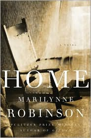 Home by M. Robinson