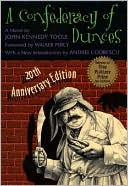 A Confederacy of Dunces by John Kennedy Toole: Book Cover