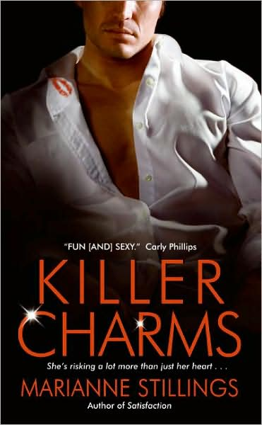Killer Charms by Marianne Stillings