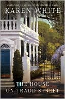 The House on Tradd Street by Karen White: Book Cover