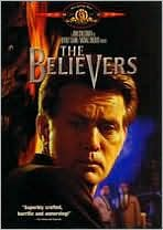 The Believers with Martin Sheen: DVD Cover