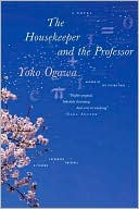 The Housekeeper and the Professor by Yoko Ogawa: Book Cover