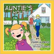 Auntie's House by Dawn Aldrich: Book Cover