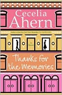 Thanks for the Memories by Ahern Ahern: Book Cover