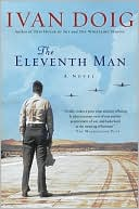 The Eleventh Man by Ivan Doig: Book Cover