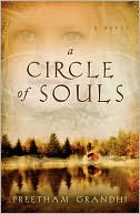 A Circle of Souls by Grandhi Grandhi: Book Cover