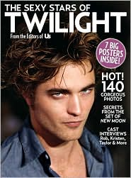 The Sexy Stars of Twilight by Editors of US Weekly: Magazine Cover