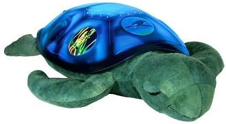 Twilight Sea Turtle by Cloud B: Product Image
