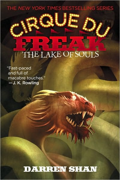 Cirque du Freak 10