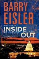 Inside Out by Barry Eisler: Book Cover