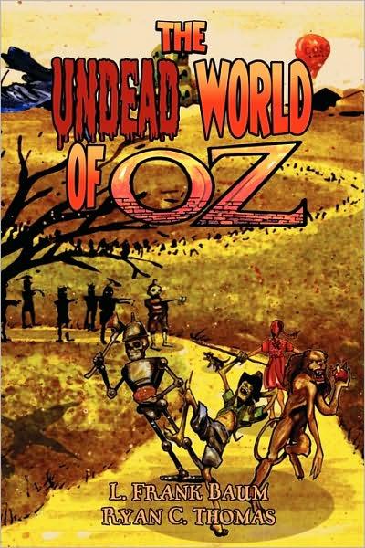Undead Oz