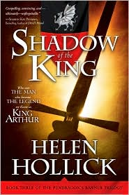 Shadow of the King by Helen Hollick: Book Cover