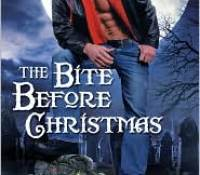 Guest Review: The Bite Before Christmas by Heidi Betts
