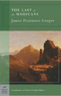Last of the Mohicans (Barnes & Noble Classics Series) by James Fenimore Cooper: Download Cover