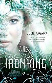 The Iron King by Julie Kagawa: Download Cover