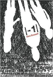 The Absolute Value of -1 by Steven Brezenoff: Book Cover
