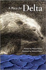 A Place for Delta by Melissa Walker: Book Cover