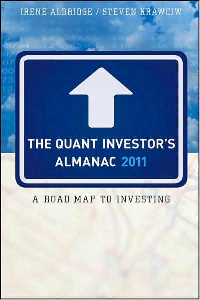 Quant Investor's Almanac 2011