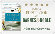 I Got a First Look at Barnes & Noble.  Get Your Copy Now