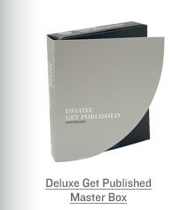 Deluxe Get Published - Master Box