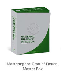 Mastering the Craft of Fiction Master Box
