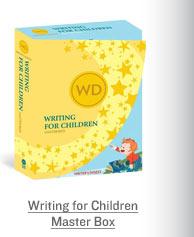 Writing for Children - Master Box