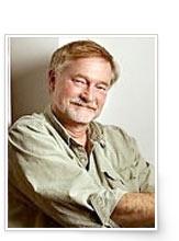 Erik Larson [Author Image]