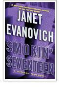 Smokin' Seventeen, by Janet Evanovich