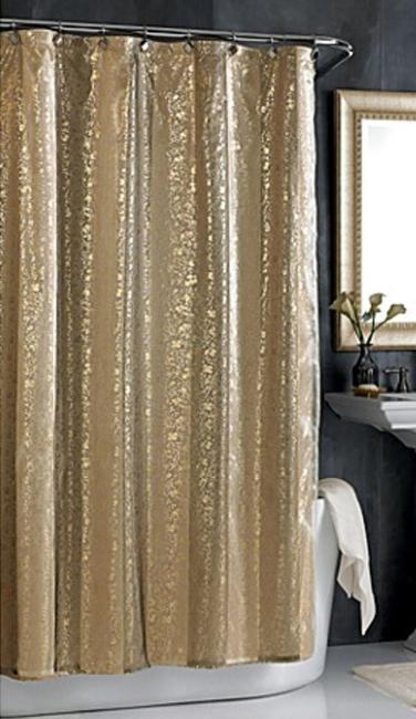 city scene sheer bliss shower curtain