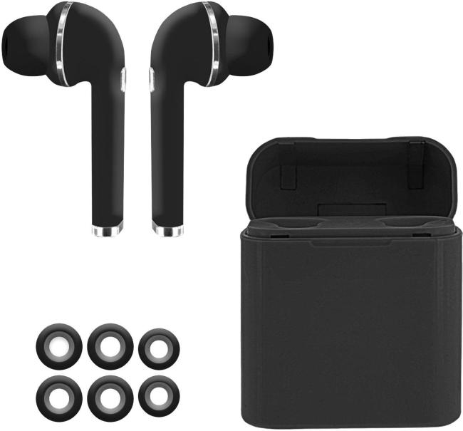 sentry true wireless bluetooth earbuds