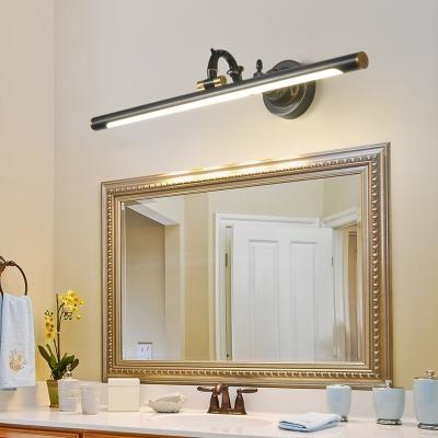 fashion style bathroom lighting