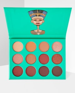 Juvias Place - The nubian Eyeshadow palette
