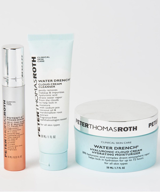 Peter Thomas Roth - Hydration Glow Up Kit