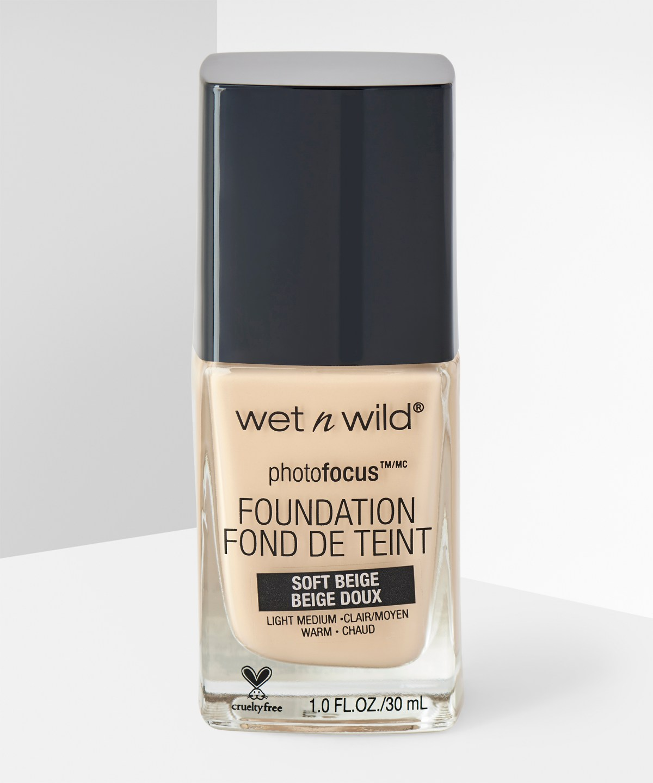 wet n wild - Photo Focus Foundation