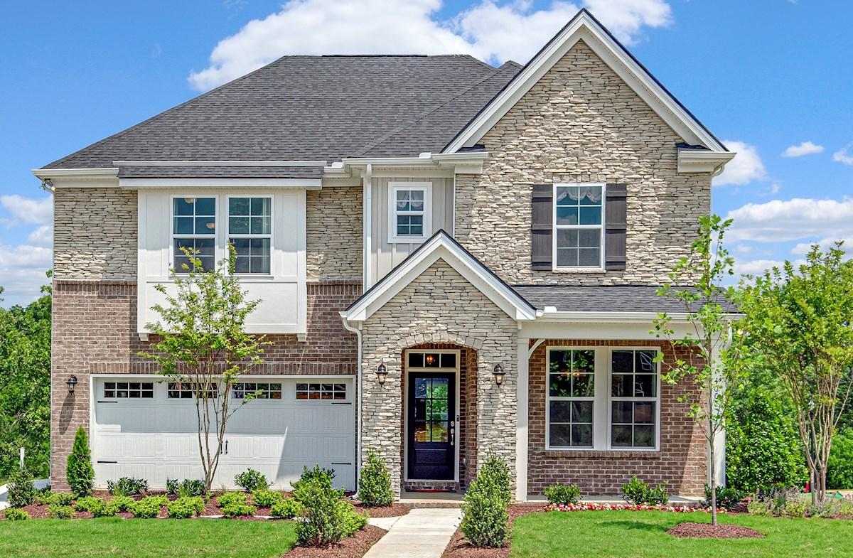 new nashville homes for sale beazer homes