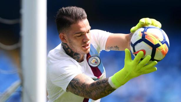 Image result for ederson moraes