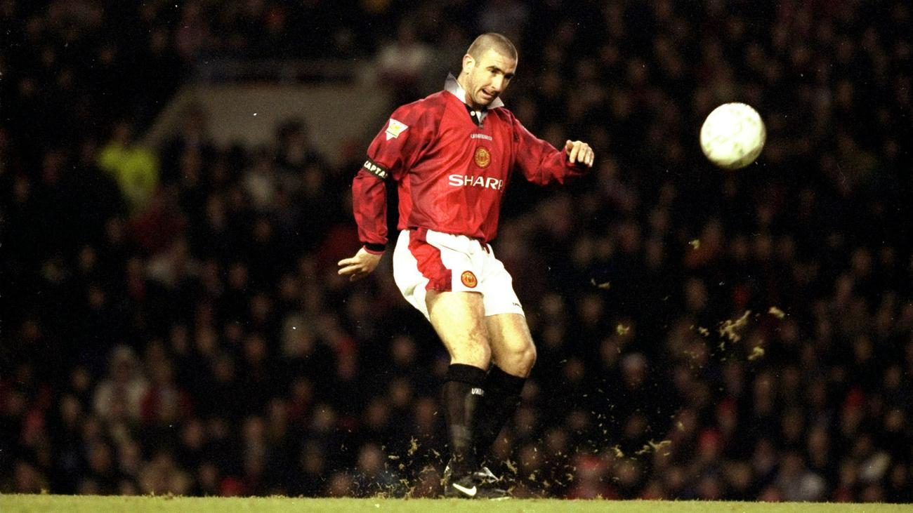 I still support united and always will. Eric Cantona Turns 54 The Good The Bad And The Ugly