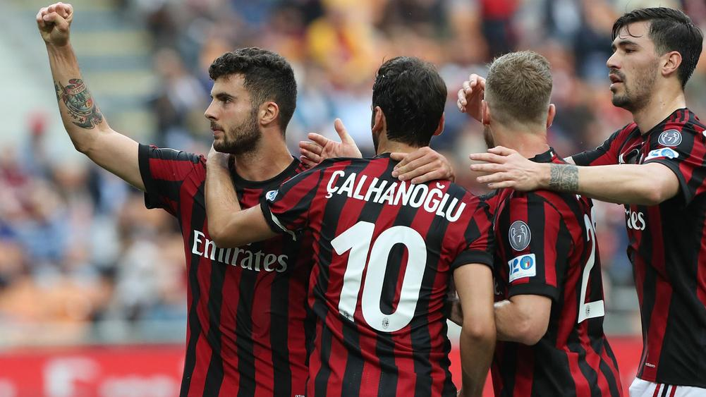 Image result for ac milan