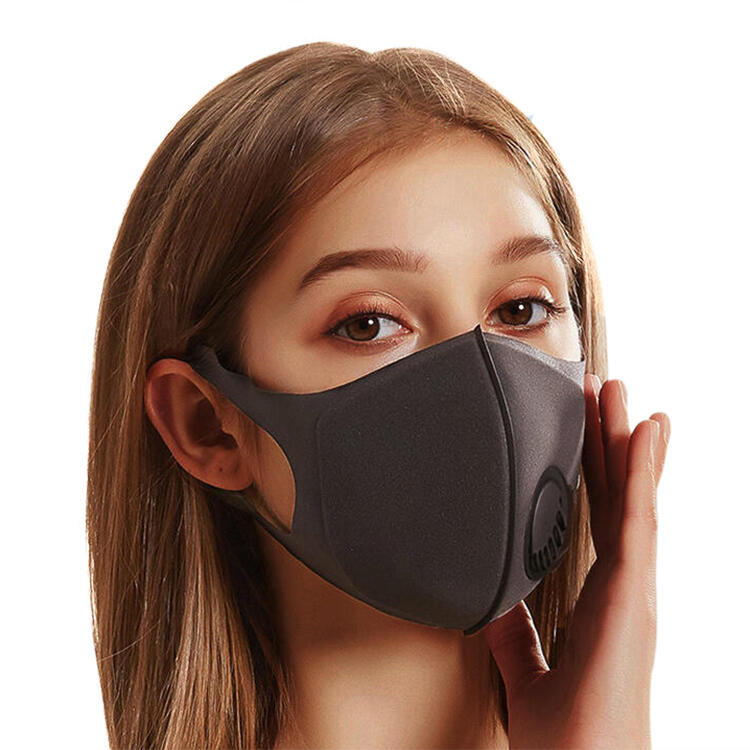 Reusable Washable Anti-Dust Breathable Face Mask