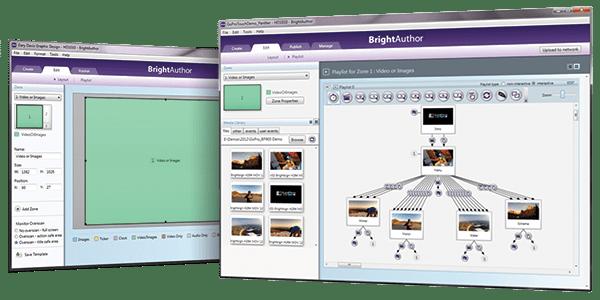 BrightSign Digital Signage Media Players
