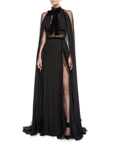45630e64624ba Model's measurements: Height 5'10″/177cm, bust 31″/79cm, waist 24″/61cm,  hips 34″/86cm, dress size US 2.