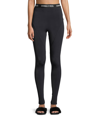 Leonie Performance Tights