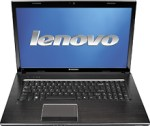 Lenovo – 17.3″ Laptop – 6GB Memory – 500GB Hard Drive – Dark Brown – 10375WU for $679.99