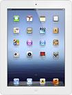 Apple - iPad with Wi-Fi - 64GB - 3rd Generation - White