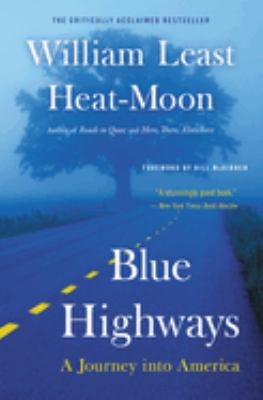 Image result for blue highways william heat