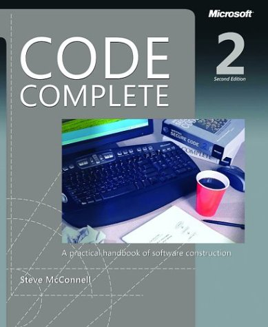 CodeComplete2ndEdition