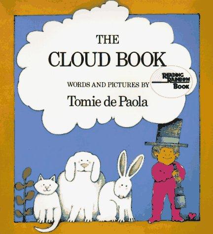 The Cloud Book By Tomie DePaola Reviews Description Amp More ISBN9780823405312